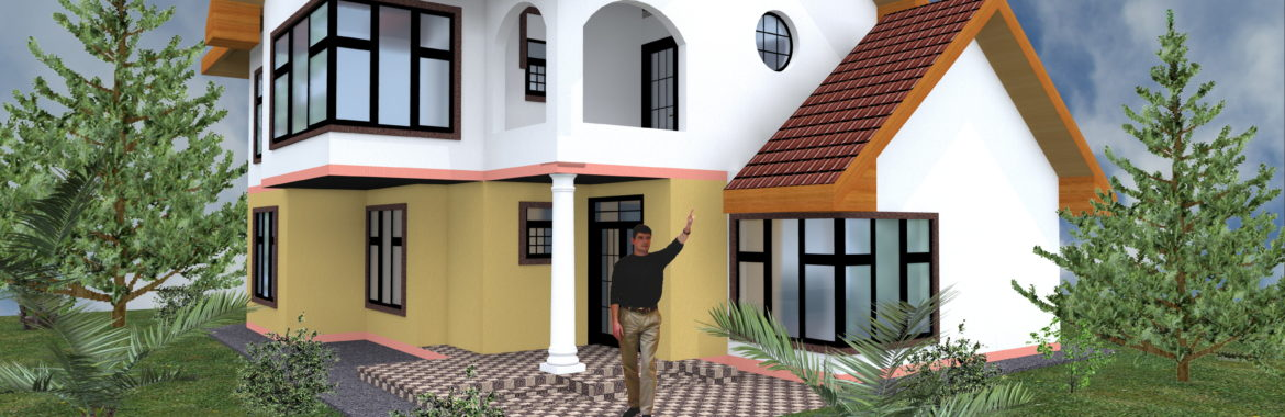 4 Bedroom Design 1005 A