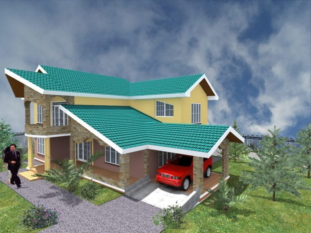 House Plans with Photos One Story | HPD Consult