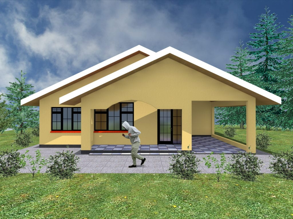 3 bedroom floor plans with garage simple 3 bedroom house plans without garage hpd consult 3858