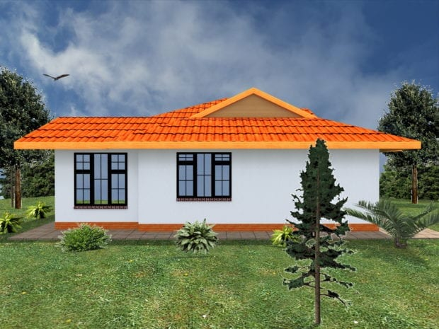 Beautiful house design Kenya