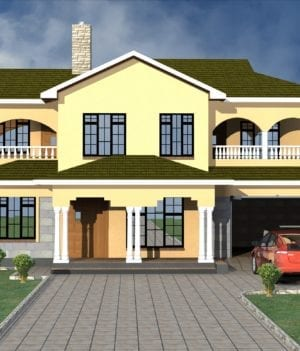 2 story house plans
