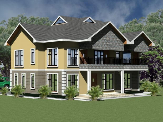 4 Bedroom House Plans One Story Designs