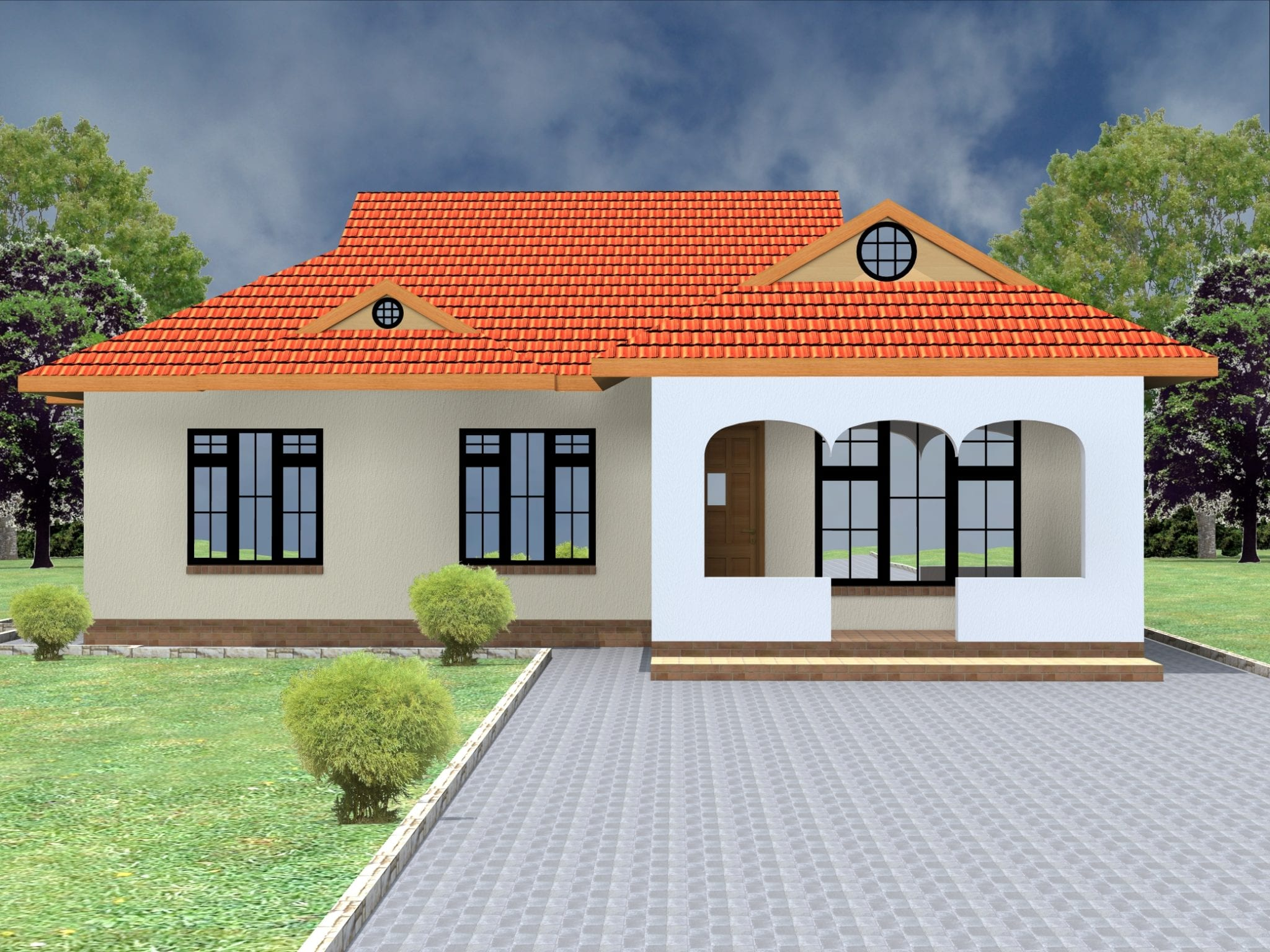 Beautiful house designs kenya |HPD Consult