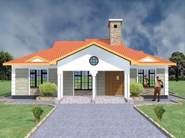 house designs in kenya