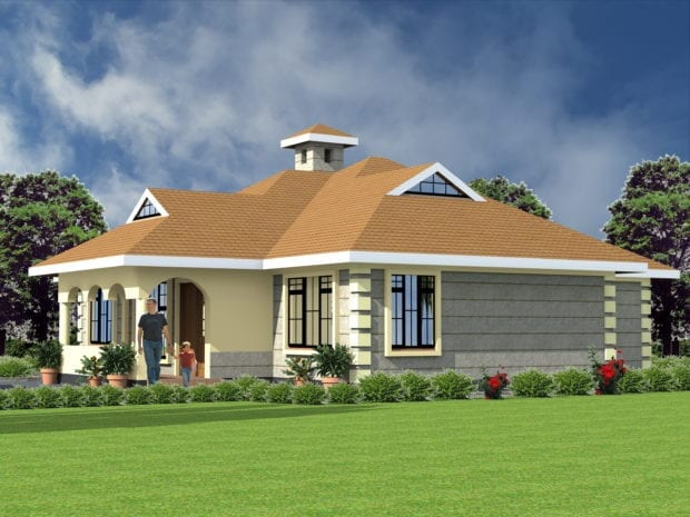 Beautiful house designs Kenya
