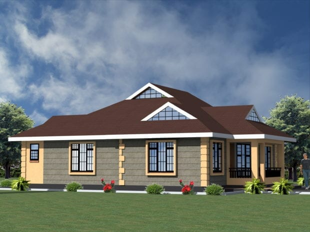 Cheap 3 bedroom house plans