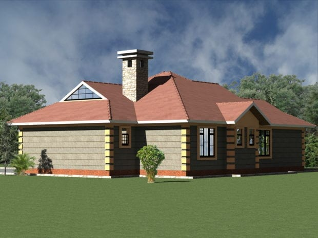 4 bedroomhouse plans single story