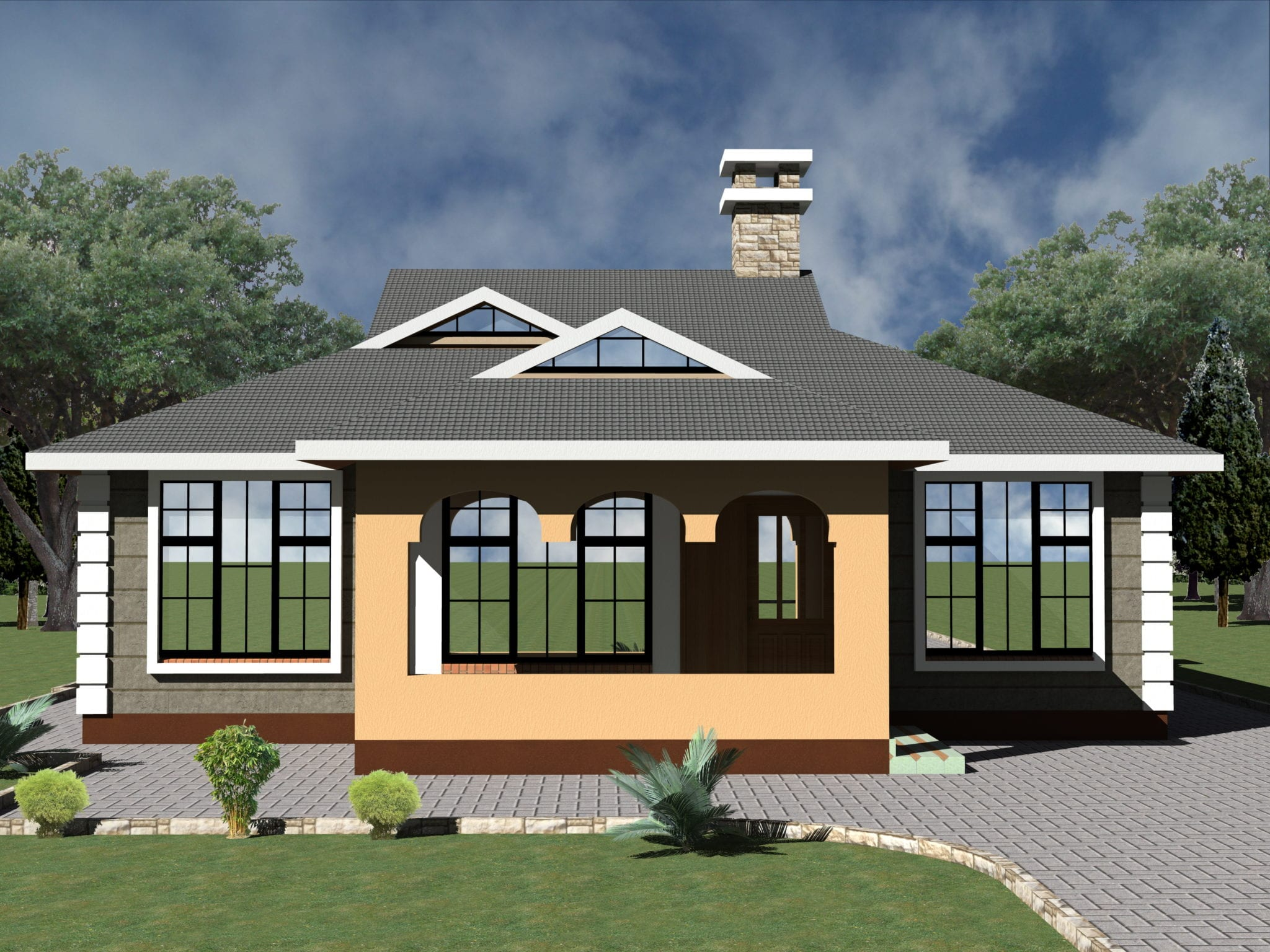 Maisonette House Designs In Kenya Pdf Burnsocial