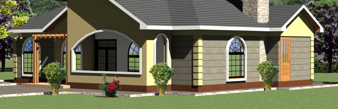 4 Bedroom Design 1219 B