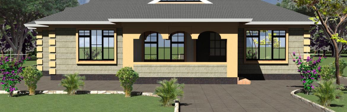 4 Bedroom design 1222B