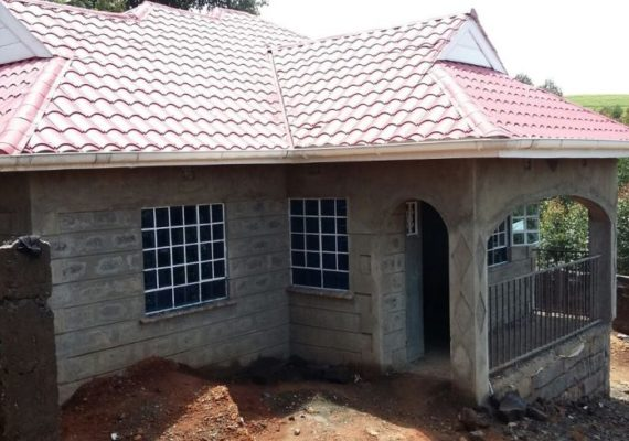 3 Bedroom Project in Limuru
