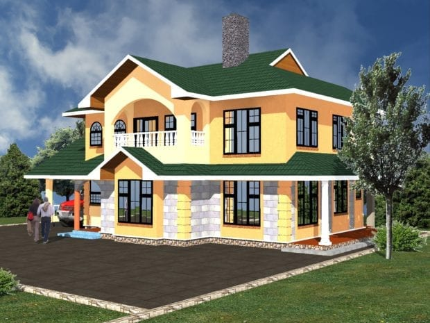 house plans one story designs