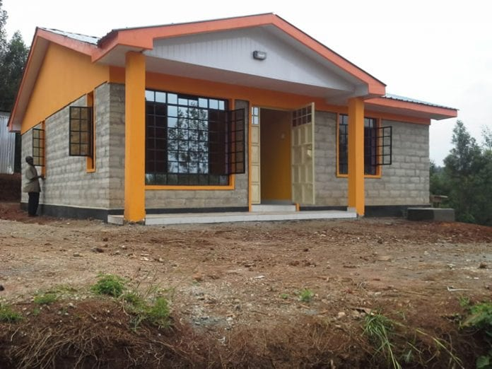7 Ways To Reduce Construction Cost Of Your House In Kenya