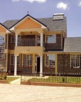 10 STEPS TO OWNING A HOME IN KENYA