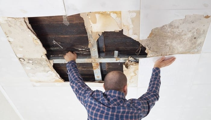 Roof problems and Solution