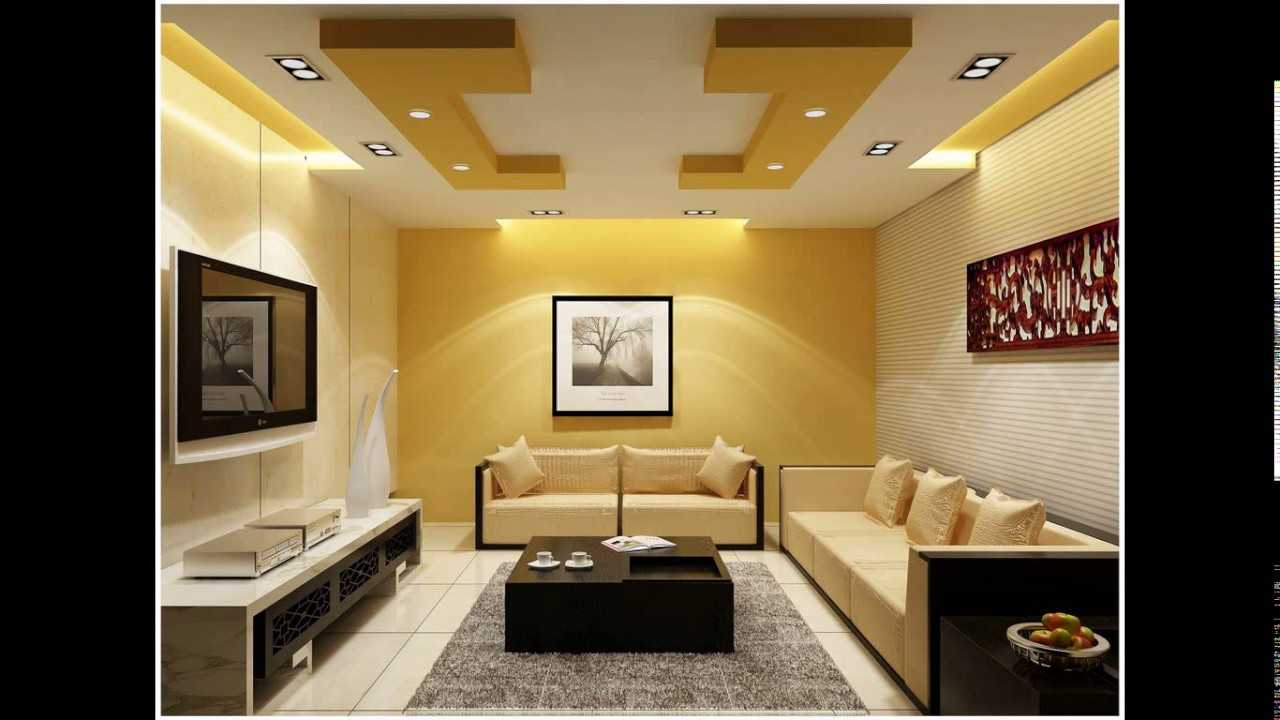 30 Best Modern Gypsum Ceiling Designs For Living Room Hpd Consult