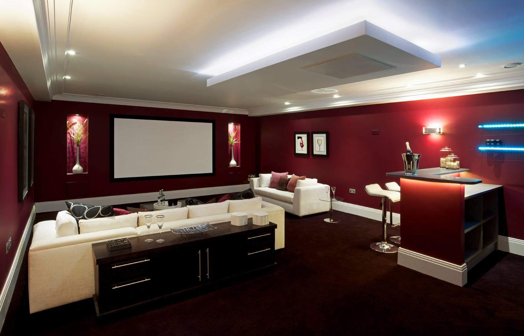 modern gypsum ceiling designs
