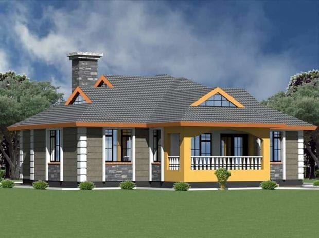 house designs 3 bedroom