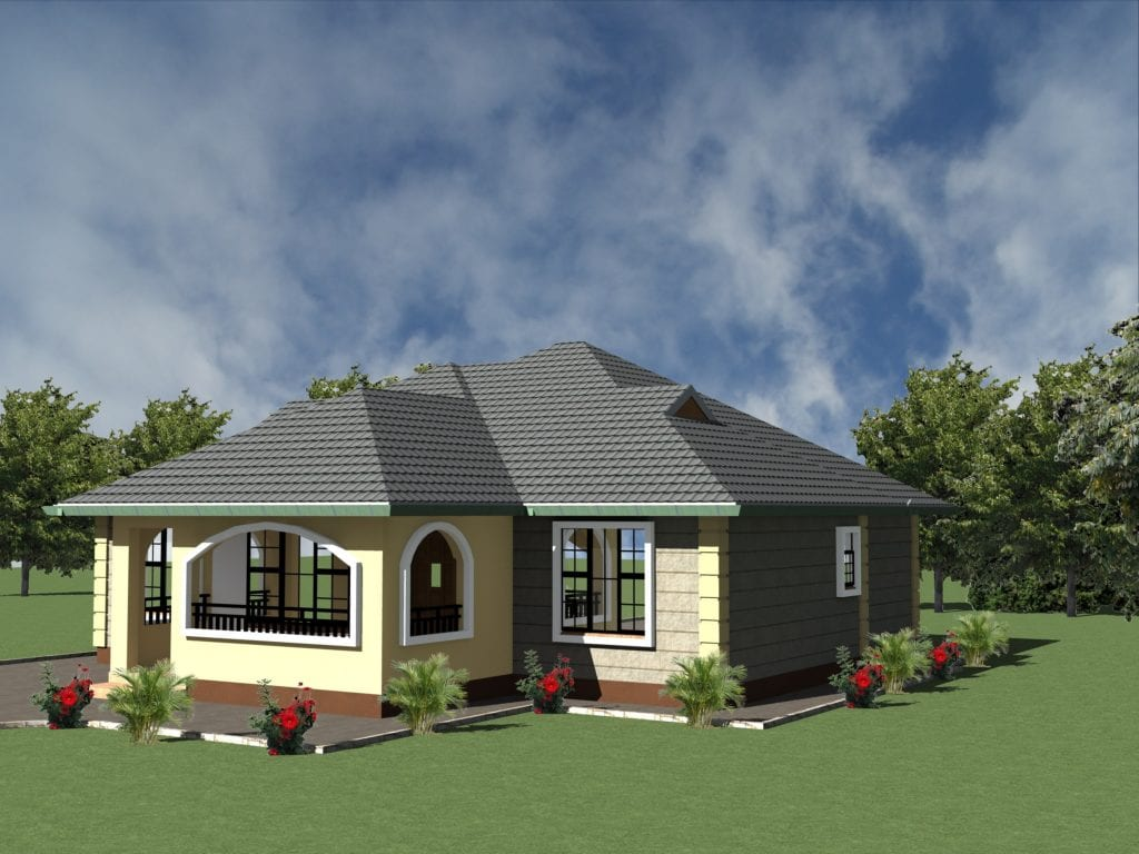 Front Elevation Designs