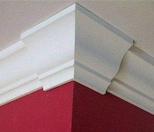 Amazing Crown Molding Ideas for your Home 7