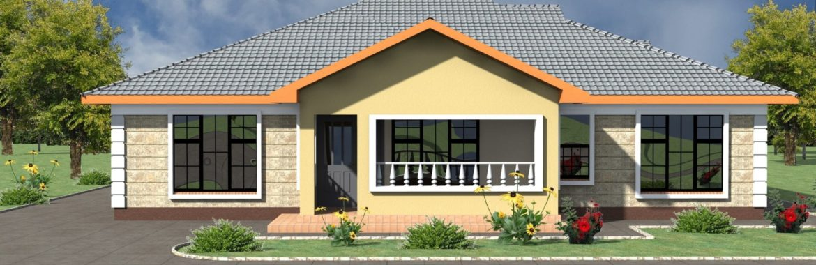 4 Bedroom Design 1257