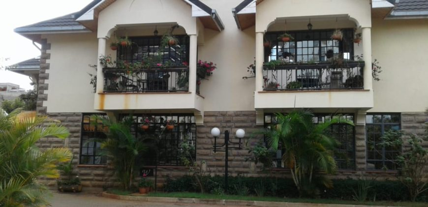 House for sale in Kileleshwa