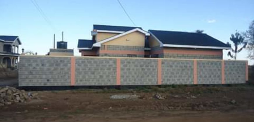 House for sale in Ruiru