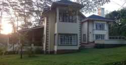 Houses for sale in Peponi Road Nairobi