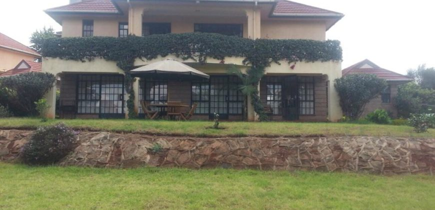 House for sale in Runda Mumwe