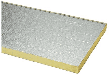 Thermal Insulation in Buildings: 5 Common insulation Materials. 1