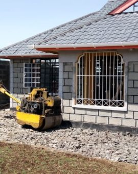 Low Cost House Construction Ideas.