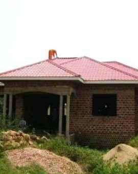 Brick Houses in Kenya. Is it cheaper to build with bricks?