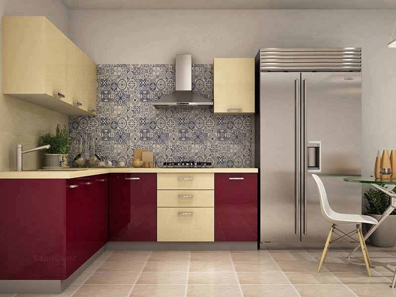 kitchen designs in kenya