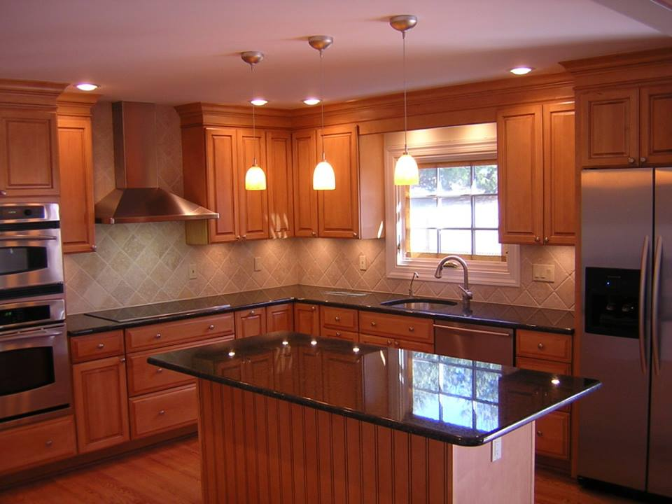 Beautiful Kitchen Designs in Kenya 7+ Ideas - Pictures | HPD Consult