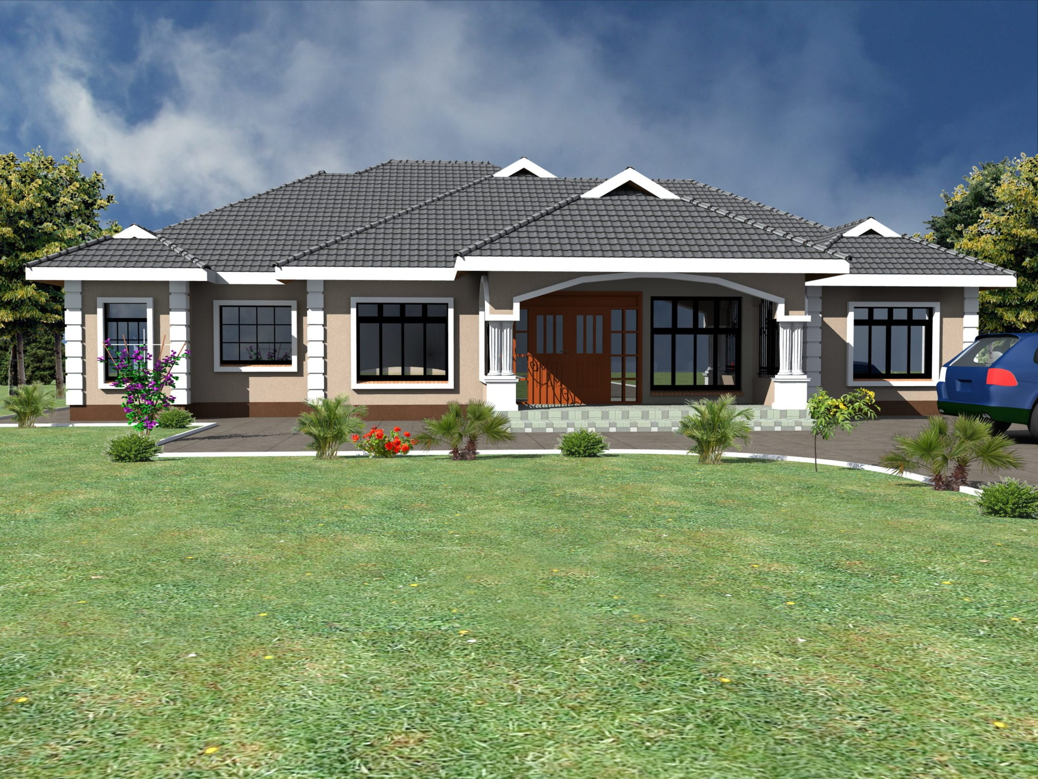 Latest 4 Bedroom House Plans Designs | HPD Consult on 1989 house plans, cob house plans, basement house plans, 10 bedroom house plans, 2 flat bedroom house plans, 9 bedroom house plans, 6 bedroom house plans, 8 bedroom house plans, luxury 5 bedroom house plans, 13 bedroom house plans, barn house plans, small house plans, great room house plans, simple house plans, 2 bedroom 2 bath house plans, floor plans, shed house plans, modern house plans, spitzmiller & norris house plans, 3 story house plans,