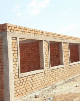 Interlocking Bricks: What you need to know about these bricks
