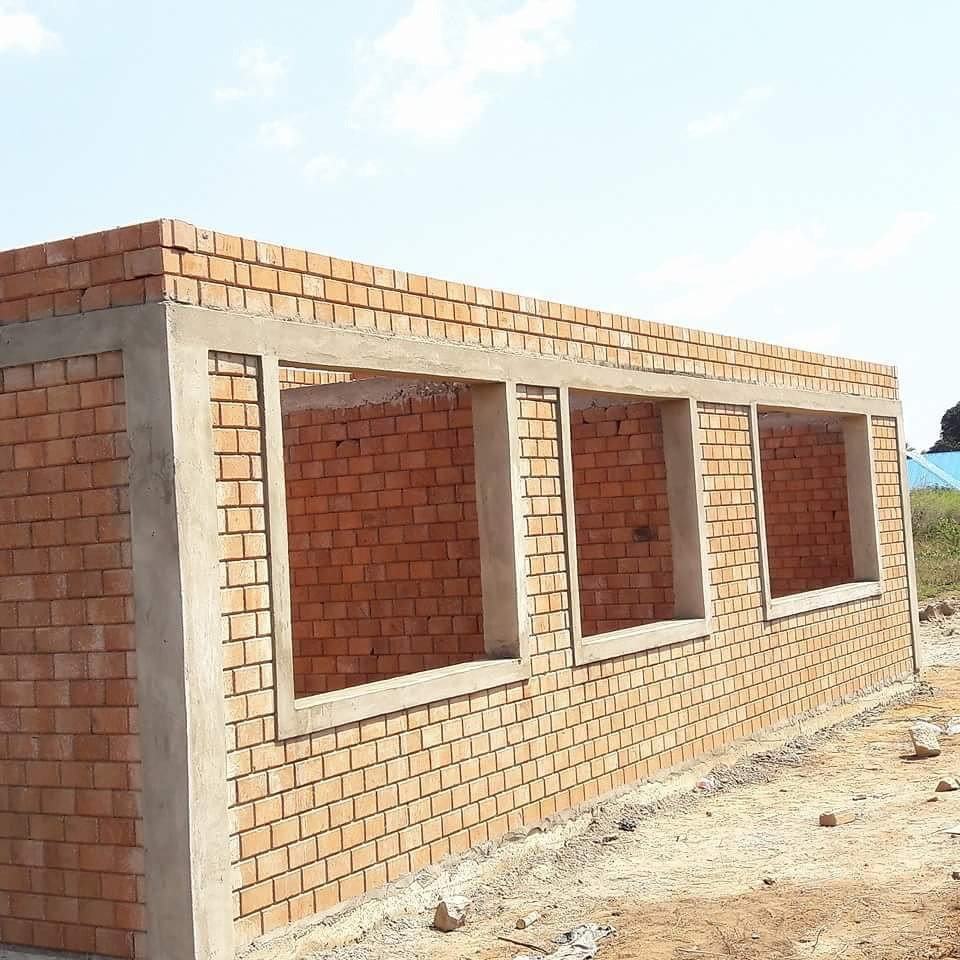 Interlocking Bricks Houses: The Cheapest Way To Build Your Home
