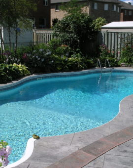 Waterproofing For Swimming Pool