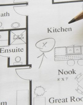 7 Floor Plan Design Mistakes & how to avoid in your Home