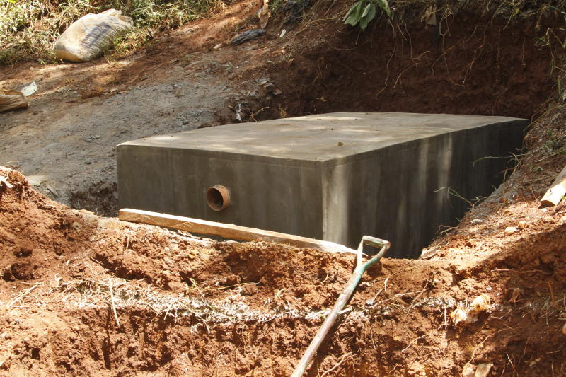 Advantages of Biodigester over septic Tank