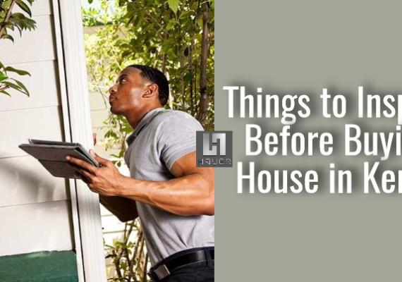 Buying a House Checklists : 8 Key Things to Check Before Buying a House